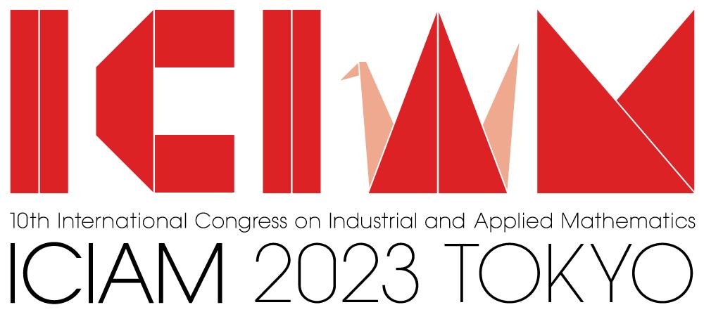 ICIAM 2023 Tokyo
